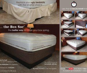 Box Soc website inside