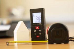Laser-Measurement-tool