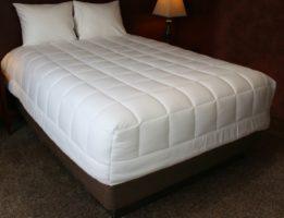 Quick-n-Easy Bedding Set 1