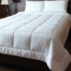 Peach Touch™ Comforter (Sample)